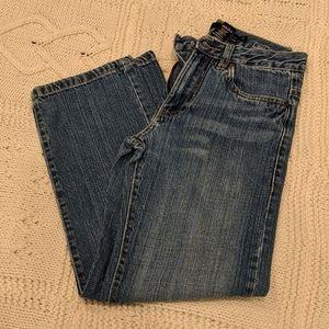 Calvin klein 10 slim jeans